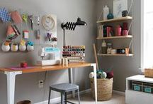 Home organization / by Erin Ayling