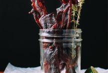 DIY Food Stuffs / condiments, spice mixes, et al.