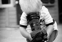 Photographer Laughs