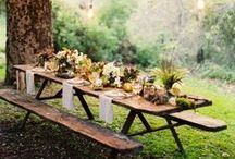 outdoor + garden
