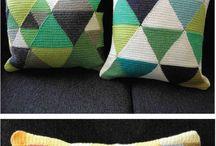 DIY Knitting & Crochet / Yarny type stuffs