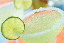 A Skinnygirl Cinco de Mayo / A Skinnygirl's Guide to Cinco de Mayo by Bethenny Frankel: Food, margarita recipes, party tips - the works! #SkinnygirlFiesta
