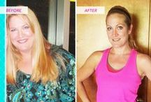 Unleash Your Skinnygirl / Amazing transformational stories of women who unleashed their Skinnygirl!