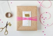Studio Branding and Packaging for Photographers / Studio Branding and Packaging for Photographers