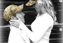 Photography Inspiration. Couples. / by Larkin McDaniel