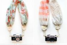 Camera Straps for Photographers / Camera Straps for Photographers