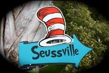 Seussville / by Taylor Evan