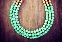 Jewelry + Pretty Things
