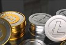 Crypto Currencies / Everything you need to know about Crypto Currencies - Bitcoin, Dogecoin, Litecoin, etc..