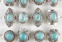 Jewelry / by Emma Richter