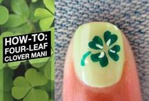 Shake Your Shamrocks / Everything you need to celebrate St. Patrick's Day in style. Cheers!