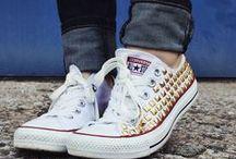 DIY Kicks / Shoe mods