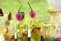 #IceTea / Porque nos encanta el Ice Tea, porque nos gusta lo natural y porque el té también es para el verano!