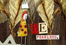 Pamela Zagarenski / Love her artwork!