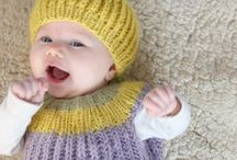Knitting Baby! / by Nachtgeschöpf