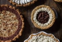Consumables - Holidaze: Traditions & Feeding the Masses / Food for holidays, spreads, or entertaining.