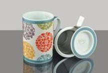 Mugs TeaShop / Colección Mugs TeaShop