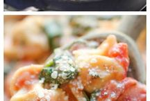 Pasta/noodle Recipes