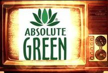 Absolute Green - Live! / We enjoy hearing from everyone and hope to have more footage coming this year!