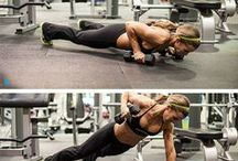 Sweat / Workouts to take your fitness to the next level