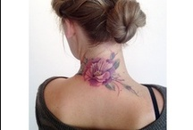 Inspiration | Tattoos