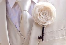 Bouqet and boutonniere