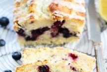 ♨ cakes & gâteaux / sweet cakes and cakes ► Cakes sucrés et gâteaux