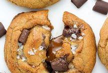 ♨ cookies, biscuits & macarons / Biscuits, macaroons, sweet treats ► Des biscuits, des macarons, des gourmandises sucrées