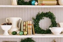 Christmas / by Alicia Webb- Bowman