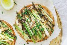 ♨ pizza & pies / Pies with meat, fish or vegetables; pies and pizza ► Tartes de viandes, de poisson ou de légumes ; tourtes et pizza