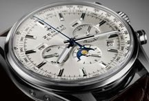 Watch Snobiety / Everything you need to know about watches. / by AskMen
