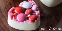 Valentine's Day Recipes, Crafts & Ideas / Everything you need for February 14th!   Valentine's Day Recipes | Valentine's Day Crafts | Valentines | DIY Cards