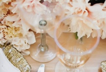 Table Tops! / We love these gorgeous and creative table tops! / by Girlfriend Galas...A Party Boutique