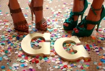 GG Style / Yes, this is what inspires us everyday! We love sharing our lives and loves with you - our girlfriends - even if we haven't met you all yet! We ♥ You! / by Girlfriend Galas...A Party Boutique