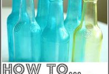 Who Knew? / Great ideas and tips  / by Rena Gunther