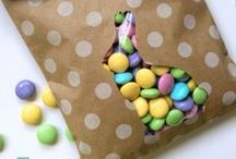 Spring & Easter / Spring crafts, spring recipes and everything Easter
