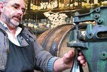 Tout autour de la bouteille! / vins, producteur, vignobles