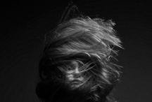 Good hair / by Lincoln Dalton
