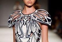Fashion / by Amanda Ash