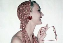 VINTAGE // 1950s / by Sheree Green-Molloy