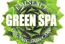 Eminence Organic Skin Care / 100 % Certified Organic Skin Care 1731 7th Line Beckwith  Carleton Place Ontario