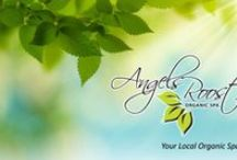 Angels Roost Organic Spa / by Angels Roost Organic Spa