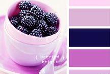 Pantone / Per realizzare i nostri progetti ci lasciamo ispirare dalle infinite sfumature dei colori.