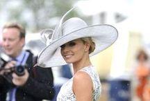 Hat Affair  / by Dana Loraine