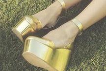 Style: Shoes / by Jordan Hefler