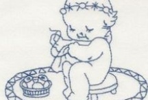 STITCHery / embroidery, embellishment