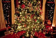 Christmas / by Ayumi Negishi