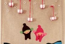 christmas COUNTDOWN / advent calendars