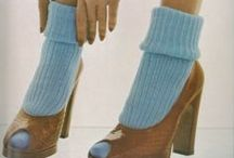 1970s chic / Everyone needs some 70s glam!