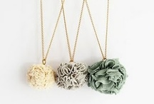 Jewelry to Make  / by Jenny Castillo Abramson